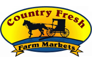 country fresh farmers market